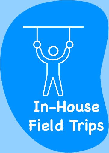 In House Field Trips icon bubble
