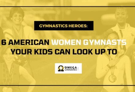 american women gymnasts