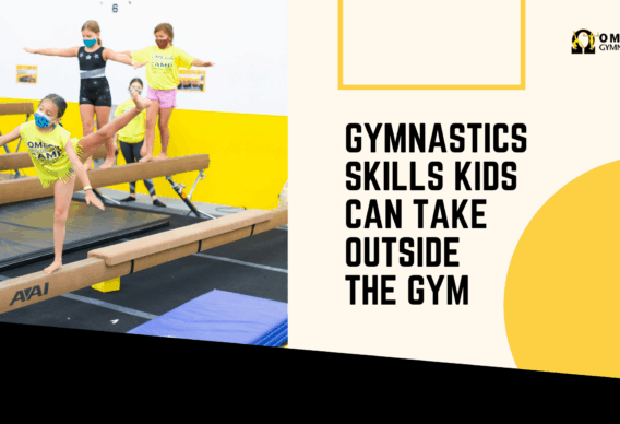 gymnastics skills for life